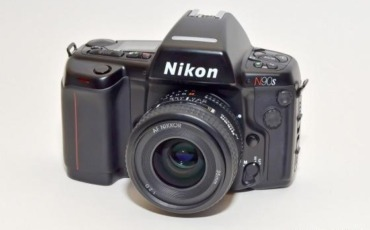 FPP Review: The Nikon N90s !