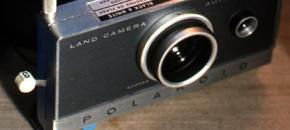 Polaroid 100 – Can I Use Different Lenses?