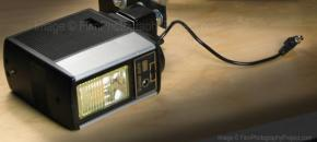 "The ""Viv 252"" Flash – A Night Saver!"