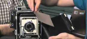 4×5 Photography – Intro to Large Format