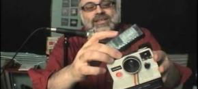 Polaroid – How to Test a SX-70 or 600 Instant Camera