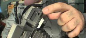 Polaroid 420 Automatic Land Camera
