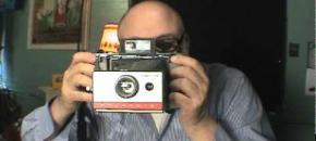 Polaroid 104 Automatic Land Camera: Pola-Plastic-Pack-Tastic Crash Course!