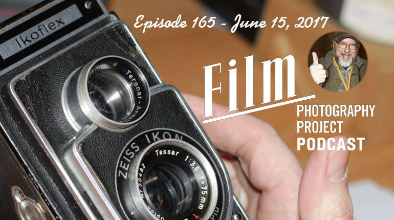 Film Photography Podcast 165
