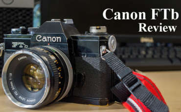 Canon FTb 35mm SLR Review