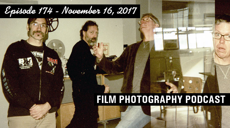 Film Photography Podcast 174 - The Film Photography Project