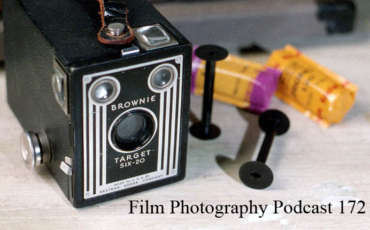 Film Photography Podcast 172
