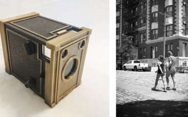 Hamm Camera Company to Donate NuBox1 Camera to FPP Program!