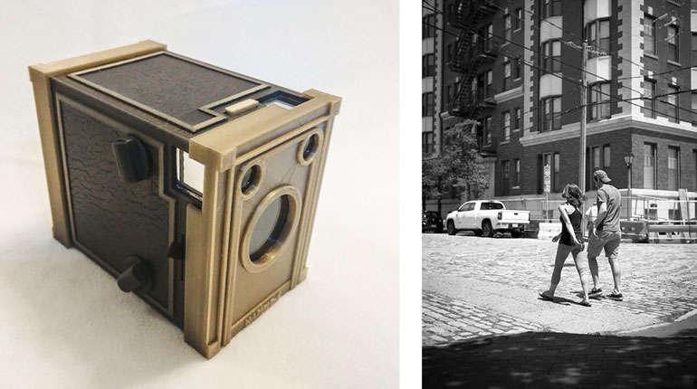 Hamm Camera Company to Donate NuBox1 Camera to FPP Program!
