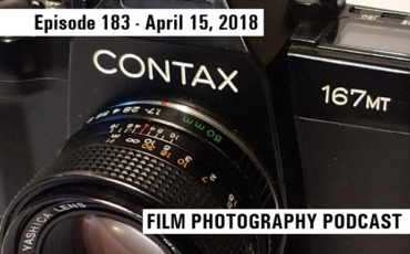 Film Photography Podcast 183