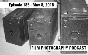 Film Photography Podcast 185