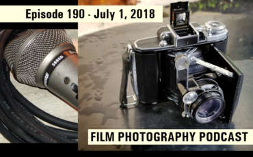 Film Photography Podcast 190