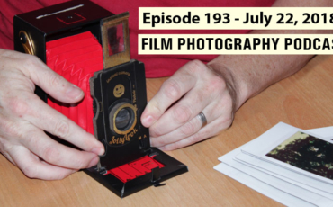 Film Photography Podcast 193