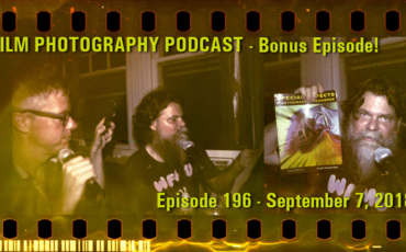 Film Photography Podcast 196