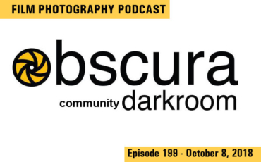 Film Photography Podcast 199