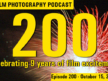 Film Photography Podcast 200
