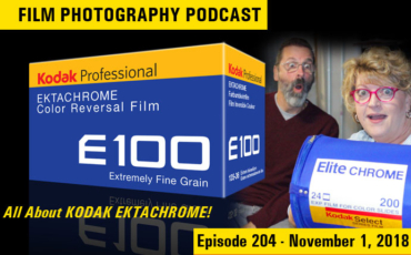 Film Photography Podcast 204
