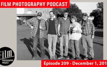 Film Photography Podcast 209