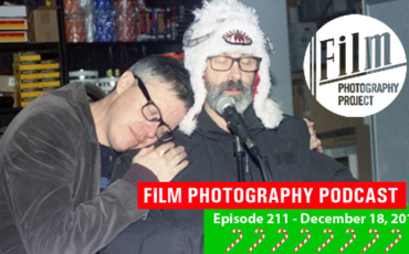 Film Photography Podcast 211