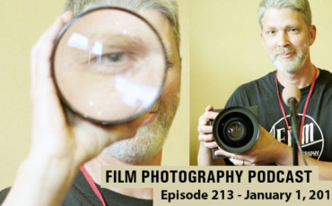 Film Photography Podcast 213