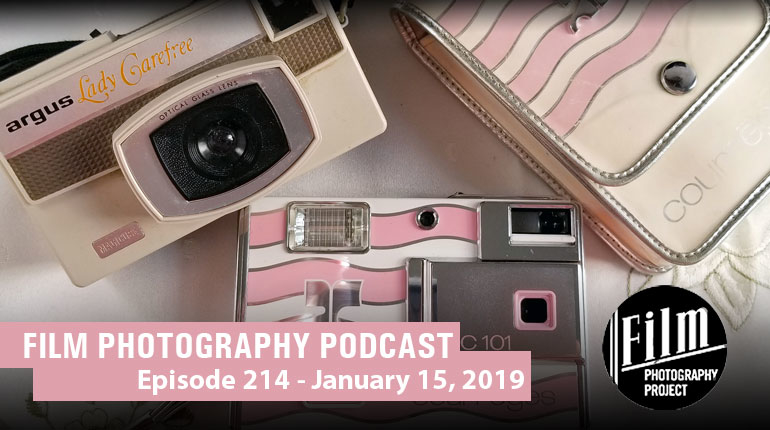 Film Photography Podcast 214