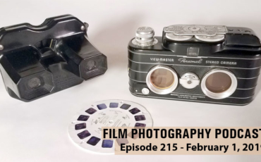 Film Photography Podcast 215