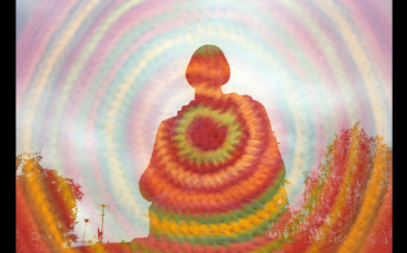 """""""psychedelic soldier"""""""