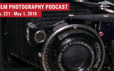 Film Photography Podcast 221