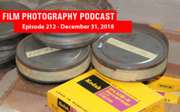 Film Photography Podcast 212