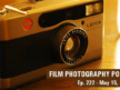 Film Photography Podcast 222