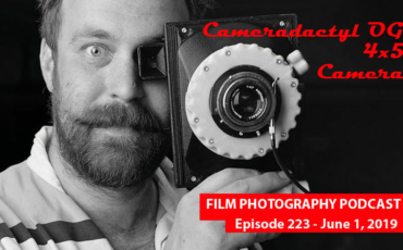 Film Photography Podcast 223