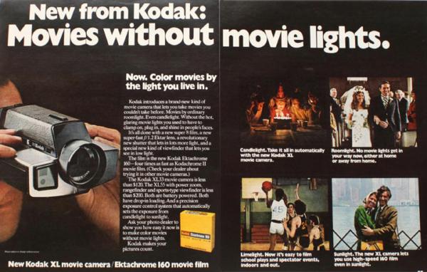 Beware of Expired Ektachrome Type A and Type G Super 8 Film