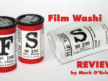 "Film Washi 35mm ""F"" and ""S"" Film Review!"