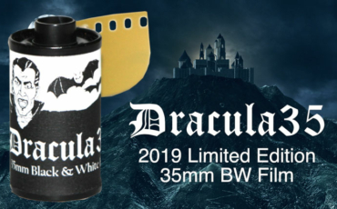FPP Unearths a Spooky New Film! DRACULA 35!