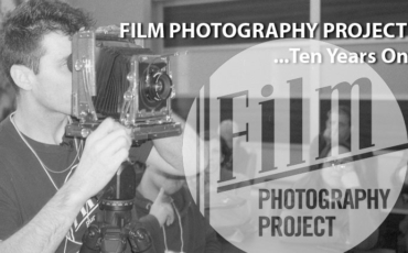 Celebrate 10 Years of Film with the Film Photography Project!