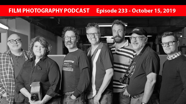Film Photography Podcast 233