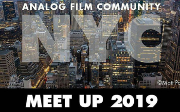 Film Community NYC Meet-Up 2019!