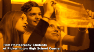 The Film Photography Students of Pickerington High School Central