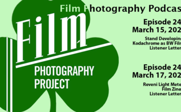 Film Photography Podcast 244 / 245