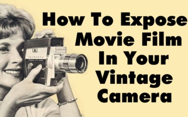 FPP 250 – How To Expose Film In Your Vintage Movie Camera