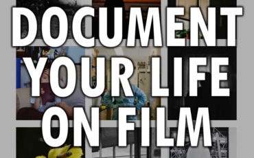 Document Your Life on Film – Guest Trev Lee