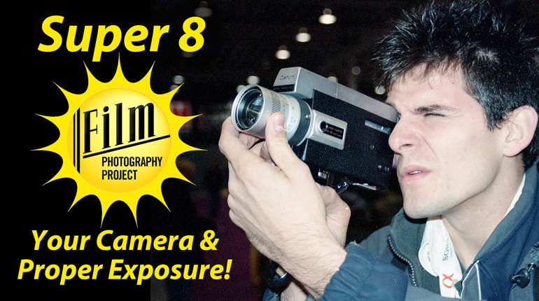 Super 8 Camera and Exposure Guide – Film Photography Podcast 253