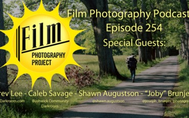 Film Photography Podcast 254