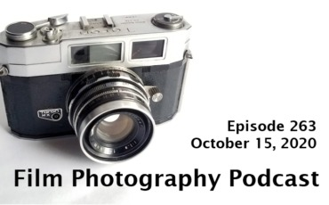 Film Photography Podcast 263