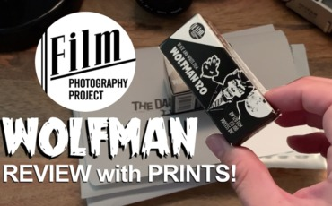 FPP WOLFMAN 35mm – 120 / Trev Lee Review