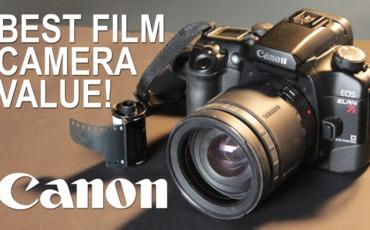 Best Value 35mm SLR Film Camera?