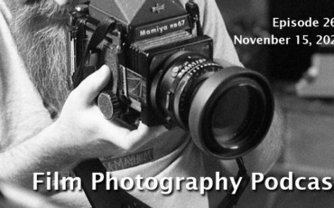Film Photography Podcast 264