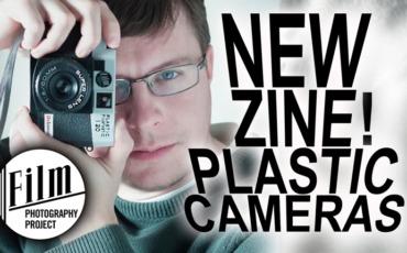 New Zine! Magic & Allure of Toy Medium Format Film Cameras