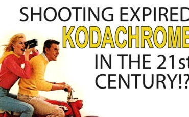 The Last Word on Shooting Expired Kodachrome Film!?