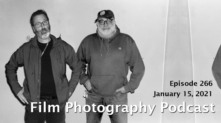 Film Photography Podcast 266